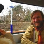 ここで動物トークになって、ライガーの話が出る。わたしは『ムツゴロウ・スタイル』を伝授。