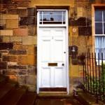 ドア、好きなんです。ドア萠え。